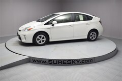 2014 Toyota Prius Two Hatchback