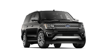 2018 Ford Expedition Platinum MAX