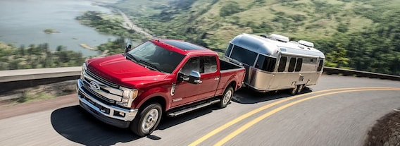 F350 Towing Capacity >> 2019 F 250 Towing Capacity Riverbend Ford