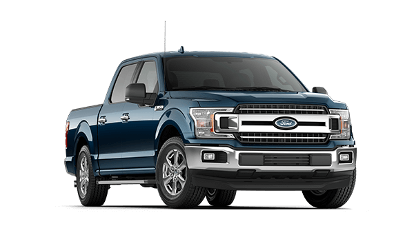 Why Act on a Ford F-150 Lease Deal