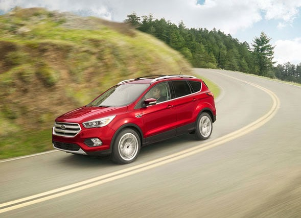 Ford Escape Lease >> 2019 Ford Escape Se Lease Deal 249 Mo For 36 Months Riverbend Ford