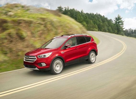Ford Escape Lease Deals >> 2019 Ford Escape Se Lease Deal 249 Mo For 36 Months