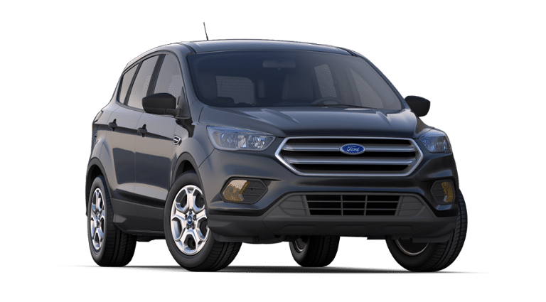 2019 Ford Escape metallic