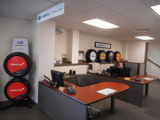 Subaru Service Huntington Wv Car Repair