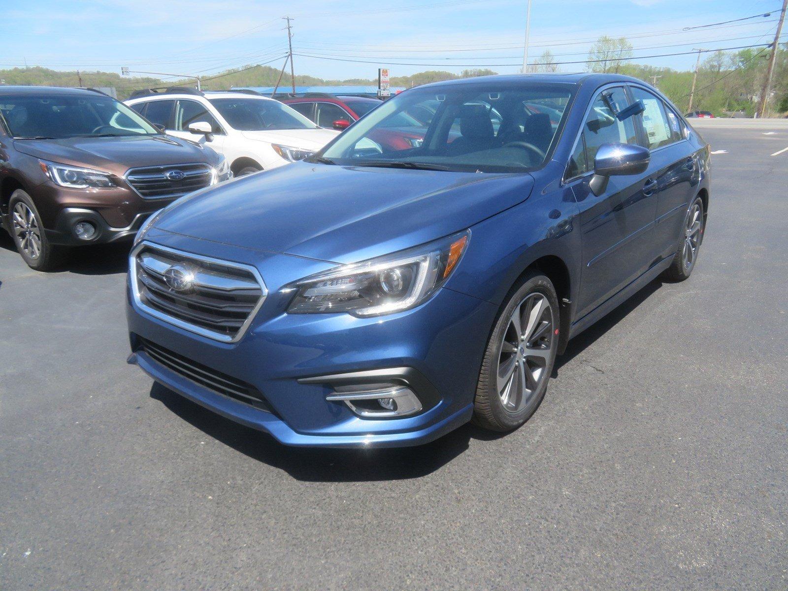 Featured New 2019 Subaru Legacy 2.5i Limited Sedan for sale in Huntington, WV