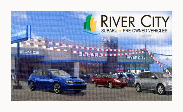 River City Subaru