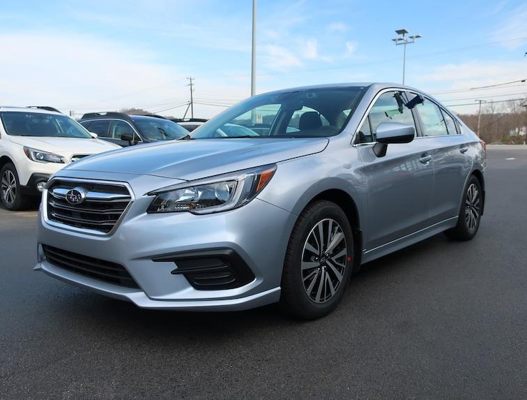 New 2019 Subaru Legacy 2.5i Premium Sedan For Sale/Lease Huntington, WV