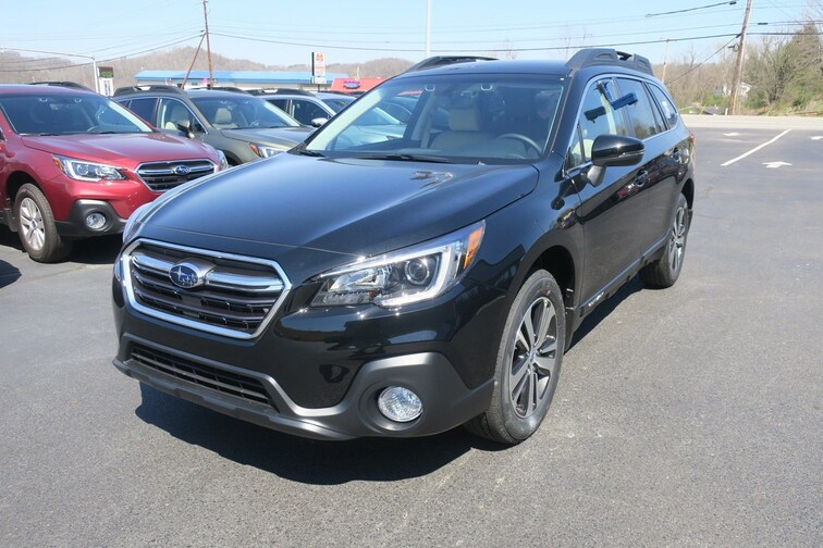 New 2019 Subaru Outback 2.5i Limited SUV For Sale/Lease Huntington, WV