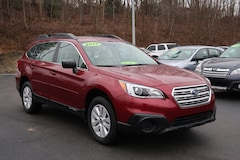 Certified Pre-Owned 2017 Subaru Outback 2.5i SUV 4S4BSAAC3H3304494 for Sale in Huntington, WV