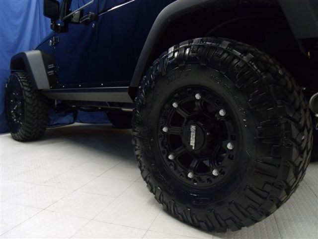 Custom Jeep Gladiator by Eastchester Customs