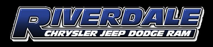 Riverdale Chrysler Jeep Dodge Ram
