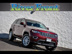2018 Jeep Grand Cherokee LAREDO E 4X4 Sport Utility