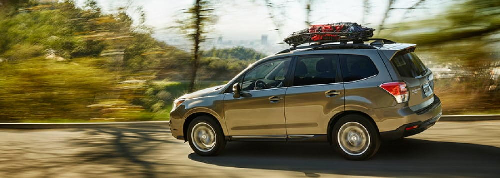 2018 Subaru Forester SUVs for Sale in Long Island