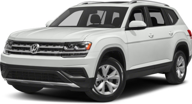 2019 VW Atlas for Sale in Long Island