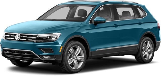 2019 VW Tiguan for Sale in Long Island