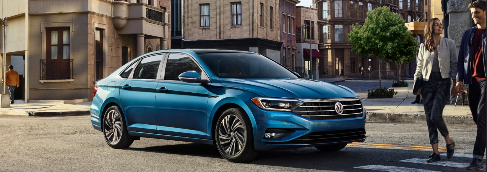 2019 VW Jetta - Long Island VW Dealer