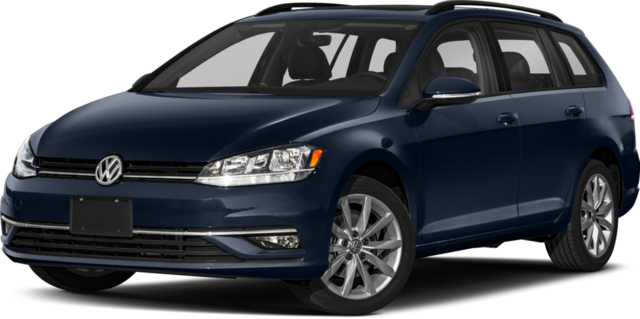 2019 VW Golf SportWagen for Sale in Long Island