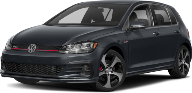 2019 VW Golf GTI for Sale in Long Island