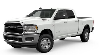 New Commercial 2019 Ram 2500 BIG HORN CREW CAB 4X4 6'4 BOX Crew Cab 3C6UR5DJ4KG548922 for Sale in Riverhead, NY