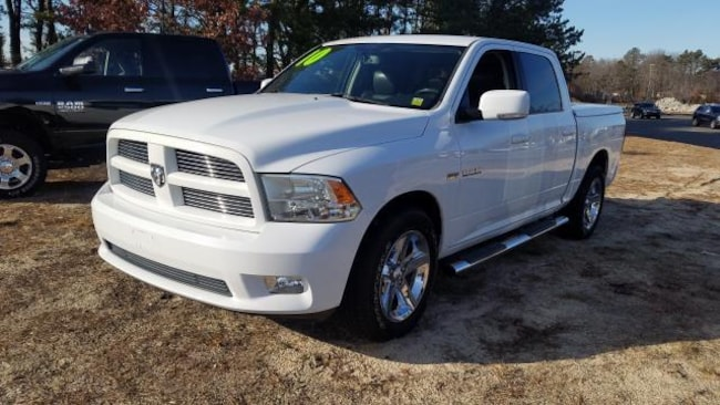 Used Inventory 2010 Dodge Ram 1500 Truck Crew Cab for sale in Patchogue