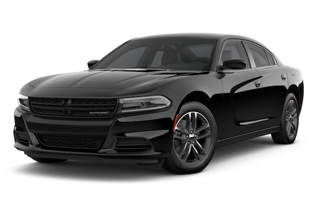 New Inventory 2019 Dodge Charger SXT AWD Sedan for sale in Patchogue