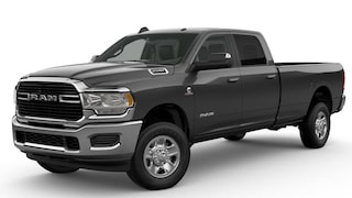 New Commercial 2019 Ram 2500 BIG HORN CREW CAB 4X4 8' BOX Crew Cab 3C6UR5JJ1KG557307 for Sale in Riverhead, NY