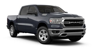 New Commercial 2019 Ram 1500 BIG HORN / LONE STAR CREW CAB 4X4 5'7 BOX Crew Cab 1C6SRFFT1KN607444 for Sale in Riverhead, NY