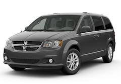 New 2019 Dodge Grand Caravan SXT Passenger Van 2C4RDGCG3KR503706 in Riverhead NY