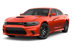 New 2019 Dodge Charger SCAT PACK RWD Sedan in Riverhead NY