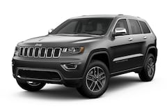 New 2019 Jeep Grand Cherokee LIMITED 4X4 Sport Utility in Riverhead NY