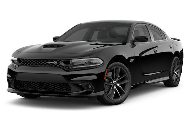 New Inventory 2019 Dodge Charger SCAT PACK RWD Sedan for sale in Patchogue