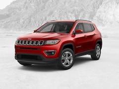 New 2018 Jeep Compass LATITUDE 4X4 Sport Utility 3C4NJDBB9JT238569 in Riverhead NY