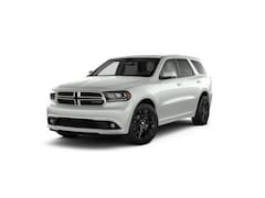 New 2018 Dodge Durango GT AWD Sport Utility in Riverhead NY