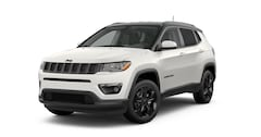 New 2019 Jeep Compass ALTITUDE 4X4 Sport Utility in Riverhead NY