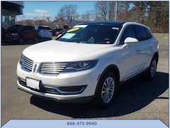 Certified Pre-Owned 2016 Lincoln MKX Select SUV 2LMTJ8KR6GBL68034 for sale in Riverhead
