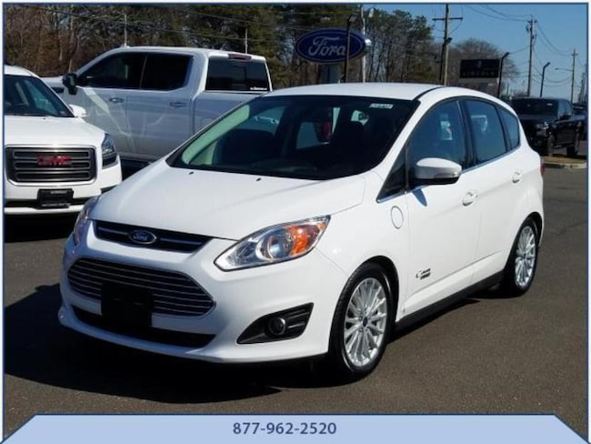 Used 2016 Ford C-Max Energi SEL Hatchback in Riverhead, NY