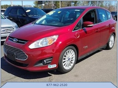 2016 Ford C-Max Energi SEL Hatchback 1FADP5CU7GL112544 for sale in Riverhead at Riverhead Ford
