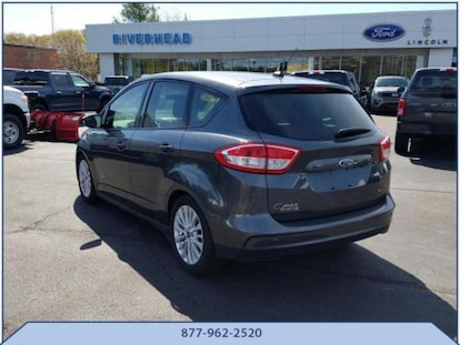 Used 2017 Ford C-Max Energi For Sale in Riverhead, NY | Near