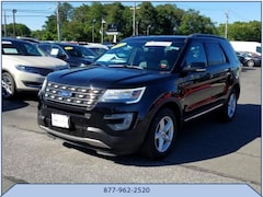 Certified Pre-Owned 2017 Ford Explorer XLT SUV 1FM5K8D83HGA30817 for sale in Riverhead