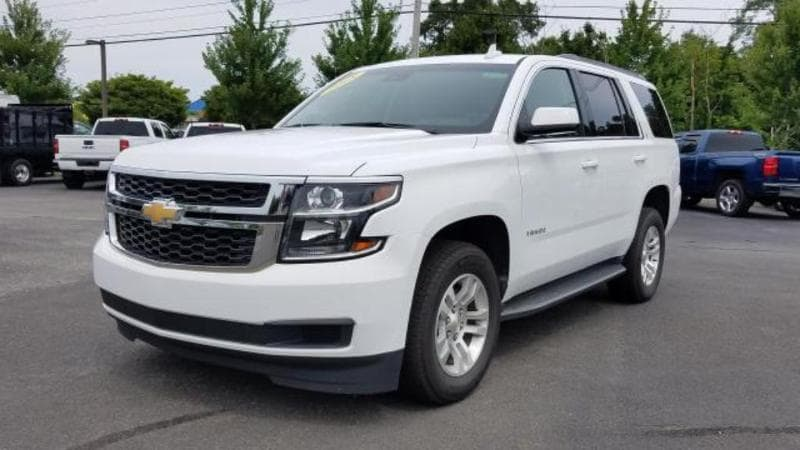 Used 2018 Chevrolet Tahoe For Sale in Riverhead, NY | Near