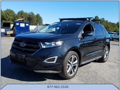 Certified Pre-Owned 2015 Ford Edge Sport SUV 2FMTK4AP2FBB29967 for sale in Riverhead