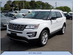 Certified Pre-Owned 2016 Ford Explorer XLT SUV 1FM5K8D85GGB68793 for sale in Riverhead