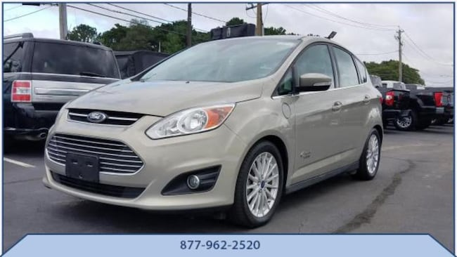 Used 2015 Ford C-Max Energi SEL Hatchback in Riverhead, NY