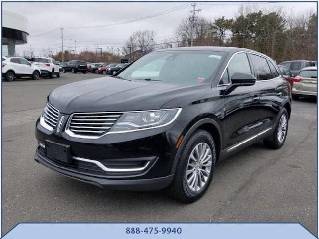 2016 Lincoln MKX Select SUV in Riverhead, NY