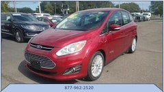 2016 Ford C-Max Energi SEL Hatchback 1FADP5CU0GL112580 for sale in Riverhead at Riverhead Ford