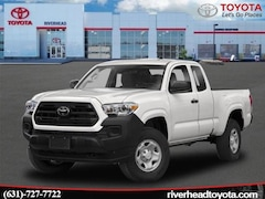 New 2019 Toyota Tacoma SR Truck Access Cab 5TFSX5EN1KX068873 for sale in Riverhead, NY