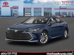 New 2019 Toyota Avalon XSE Sedan 4T1BZ1FBXKU013083 for sale in Riverhead, NY
