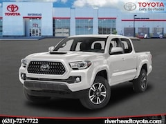 2019 Toyota Tacoma Limited V6 Truck Double Cab 3TMGZ5AN8KM247276