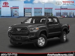 New 2019 Toyota Tacoma SR5 V6 Truck Double Cab 3TMDZ5BN7KM077946 for sale in Riverhead, NY
