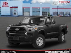 New 2019 Toyota Tacoma SR5 Truck Access Cab 5TFSX5EN8KX068837 for sale in Riverhead, NY